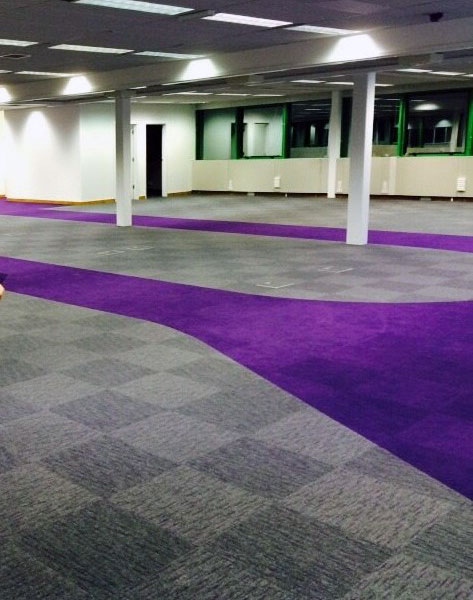 Shepway District Council Offices Action Carpets Amp Flooring